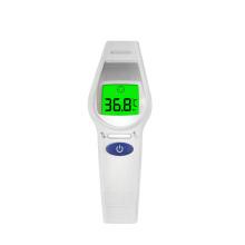Testa bebê termômetro termômetro digital infravermelho