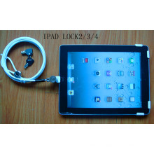 Cerradura del iPad, cerradura del ordenador portátil (AL2, 3, 4)
