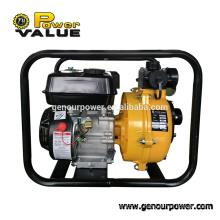 2inch 5.5hp high lift high volume gasoline high pressure water pumps