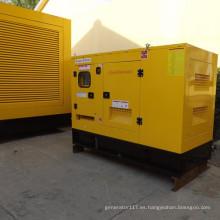 10-1875KVA El buen precio utilizó los generadores silenciosos diesel usados para la venta caliente con CE