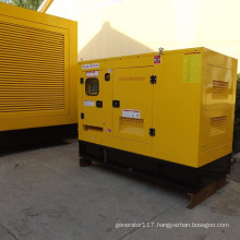 10-1875KVA Good price home used diesel silent generators for hot sale with CE