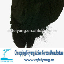 Sugar Decolorization Wood-based Powered Activated Carbon