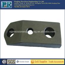 Venta caliente de la alta precisión de China que forja las piezas mecánicas