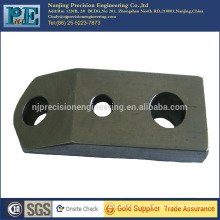 Customized good quality forging steel blocks for auto parts