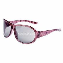 Promotion Fashion Designer Polarized Women Sunglasses with FDA--Monaco 1970 (91060)