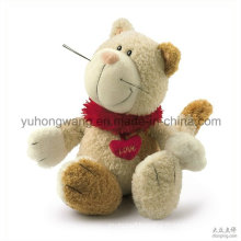 High Quality New Style Kid′s Plush Toy, Stuffed Toy