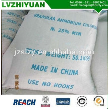Ammoniumchlorid (NH4CL) Feed Grade