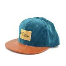 Chapéus bordados costume do Snapback do projeto