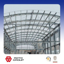 high quality famous expendable steel structure buildings design