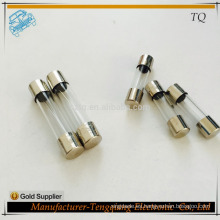 High quality 5x20/6x30 christmas lights fuse plug