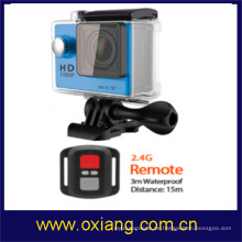 bester Preis full hd 1080p aktion kamera / mini aktion kamera / sj6000 sport kamera mit wifi