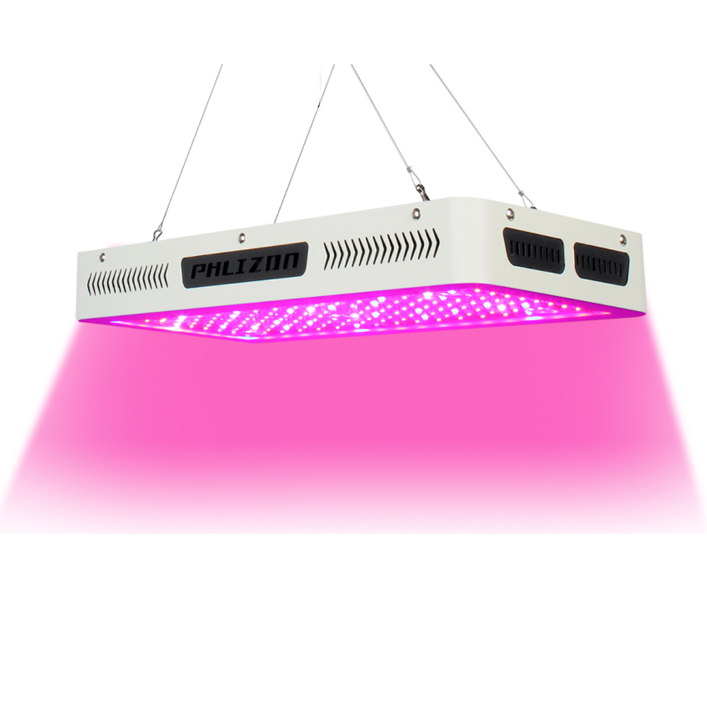Greenhouse LED Grow Lights