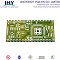 Custom HASL Lead-Free OSP Heavy Copper Semi-Hole Half Hole PCB