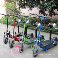 800W Electric Scooter, RoHS Electric Scooter with Good Suspension (et-es16)