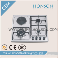 Electric Hotplate Indoor Gas Cooktop Gas Hob