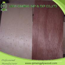 1.5-5.0mm Samll Size Door Size Bintangor Plywood Bintangor Door Skin