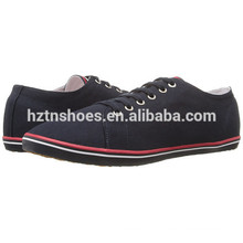 Новые модели Дешевые туфли Холст для мужчин
