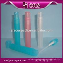 Plastic Sprayer Bottle For Skincare Moisturizing And 4ml 7ml 9ml 12ml 16ml 20ml 30ml Personal Use Custom Spray Bottle