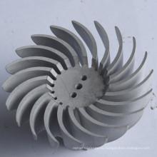 Охлаждаемая раковина для светодиодного освещения