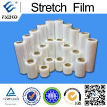 Película de embalaje de LDPE para envasado de cargas (20mic)