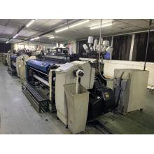 Picanol Gammax Used Textile Machine