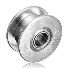 Hot sale roller pulley wheel billet aluminum pulley