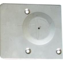 Caja de gancho rotatorio, sistema de cambio de Color (QS-F07-01)