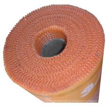 Tela de fibra de vidro forte do OEM do OEM com certificação do CE