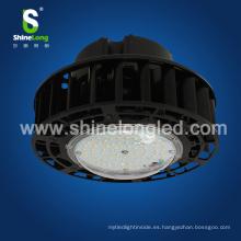 El alto brillo SMD3030 60W llevó la alta luz de la bahía usada al CE ROHS de la iluminación interior 5 años de garantía
