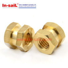DIN16903 Threaded Inserts for Plastic