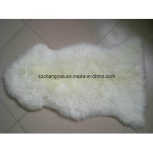 Natural Genuine Sheepskin Real Fur Long Hair Soft Rugs