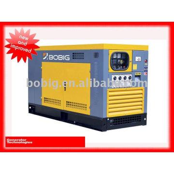 Fábrica de suministro de grupos electrógenos diesel QUANCHAI motor