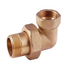 OEM Service Bronze and Brass Pipe Fitting
