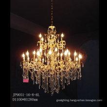 High Class Decorative Pendant Lamps Chandelier (JP9051-16+8+6L)