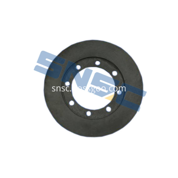 Lg50f 09004a Emergency Parking Brake Disc