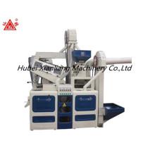 separador de arroz, moinho de martelo, secador de grãos e fábrica de arroz combinado