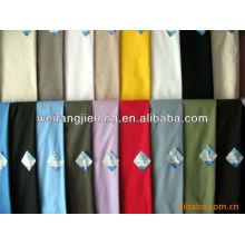 T80/C20 45X45 133*72 white shirt fabric