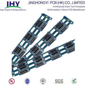 10 Layer Tg150 Tg170 Tg180 High Tg Material Multilayer PCB Board