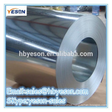 galvanized sheet metal roll