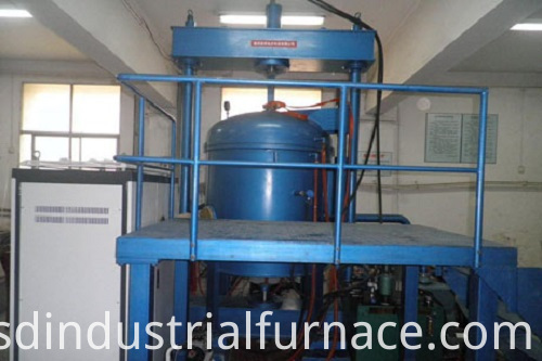 Hot-Pressing Sintering Furnace