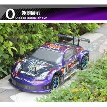 1/10 Energía Eléctrica 4WD Drifting RC Car