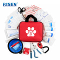 OEM Approved Emergency First Aid Kit for Pets