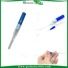 2015 Getbetterlife cirúrgicos descartável cânula piercing agulha/agulhas para perfuração/piercing agulhas do corpo