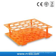 Plastic Multifunctional centrifuge tube rack 50ml/15ml
