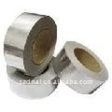 aluminum foil used in food packing