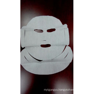 3D lifting cotton facial mask sheets all size fits