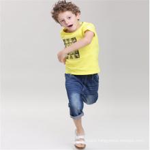 wholesale fashion children summer cotton t shirt