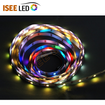 DC12V WS2815 Bande LED flexible SPI individuelle