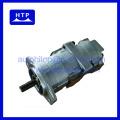 High Pressure Diesel Hydraulic Transmission Gear Pump 705-52-21170