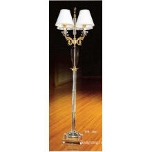 Luxury Crystal Stand Floor Lamp for Hotel (2605)